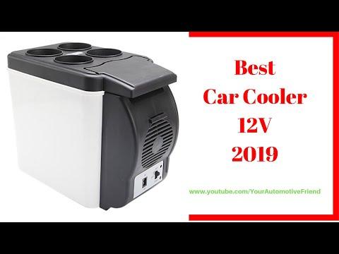 Best Car Cooler 12V 2019