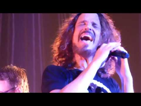Temple of the Dog - Hunger Strike - Philadelphia (November 4, 2016)