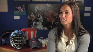 LaxFeed: Kelly Berger, Power of Perseverance