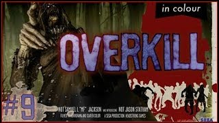 Repeat youtube video The Typing Of The Dead: Overkill - The Final Mission: Overkill [HALLOWEEN SPECIAL]