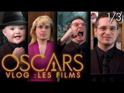 Oscars 2020 - VLOG : Les Films (1917, The Irishman, Scandale, Jojo Rabbit, Marriage Story...) 1/3
