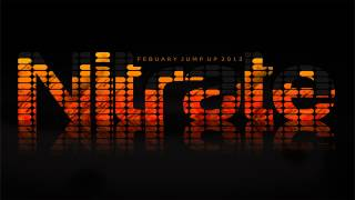 Nitrate - February 2013 | Jump Up Drum & Bass Mix