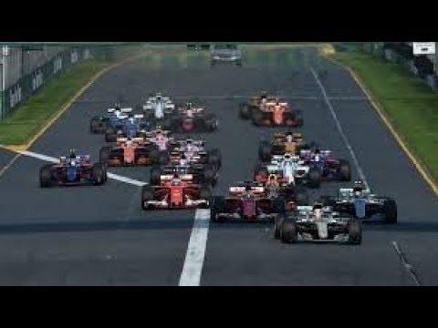 GP VON AUSTRALIEN | F1 2017 WM | E.O.Gamers