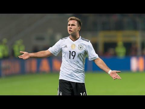 Videoanalyse des WM-Kaders: