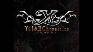 Ys I & II Chronicles - Over Drive