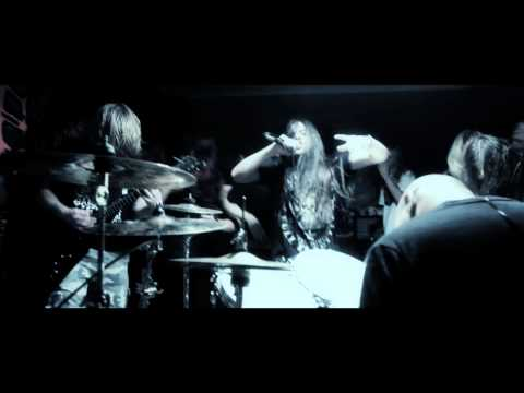 Degradead - Scars Of Misery (Official Video)