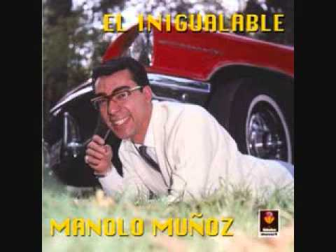 Manolo Mu�oz - Despeinada (196)