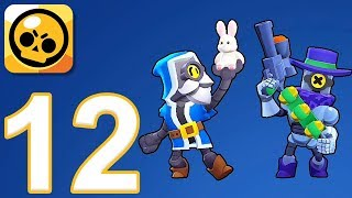 Brawl Stars - Gameplay Walkthrough Part 12 - Robo Rumble Event (iOS, Android)