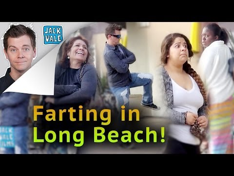 Farting In Long Beach