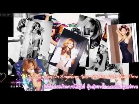 Beyonce - World Wide Woman (Eng & Thai Lyrics)