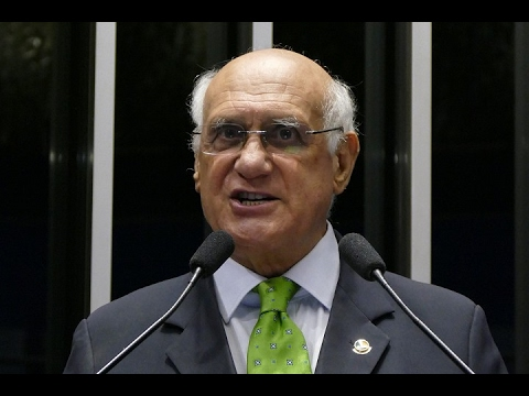 Lasier Martins Defende Revisão Urgente Do Sistema De