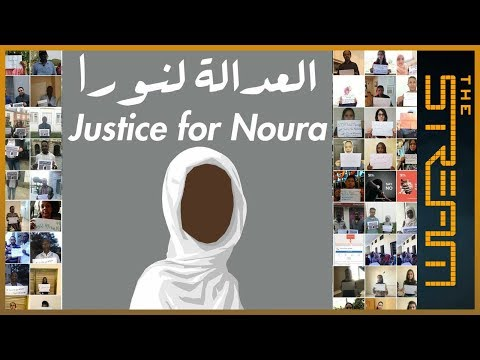 #JusticeForNoura: Will outcry overturn death penalty for Sudanese teen?