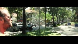 Vietnam (C´mon man!) Trailer