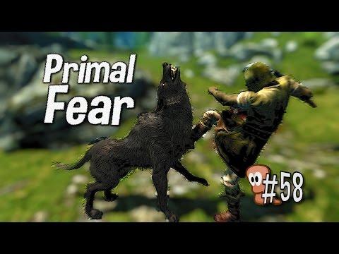 Primal Fear at Skyrim Nexus - mods and community