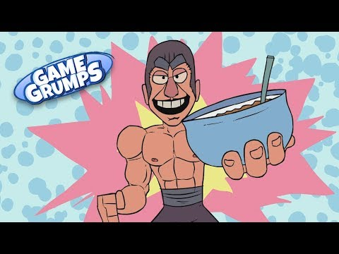 Bran Lee - Game Grumps Animated - by Kevin Stolle