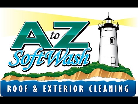 Cape Cod and Southern Mass Roof Cleaning, House Washing and Window Cleaning Company