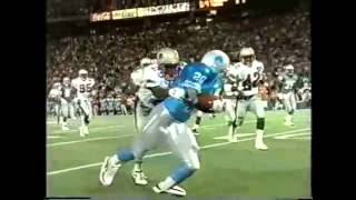 1998 Commercial: EA Sports Madden