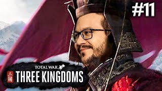 Total War Three Kingdoms - Cao Cao #11