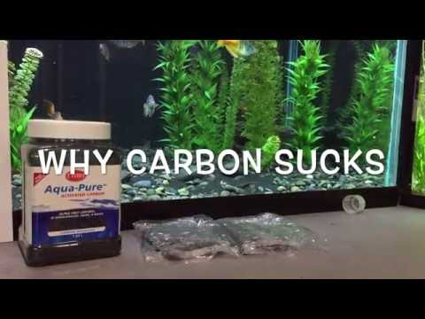 Why I Dont Use Carbon
