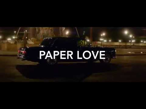 Margo ft. Shawn Mendes - Paper Love