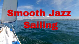 "Smooth Jazz Sailing Video - Music from the album ""The Third Date"" by Nick Gomez"