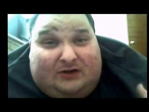 Эй, толстый -