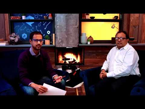 Fireside Chat: The Evolution of Amazon Redshift - AWS Online Tech Talks