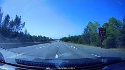 Calgary to SF Roadtrip/Soundtrip