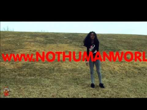 NOT HUMAN WORLD