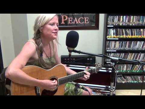 "Joyce Andersen ""Filled With Love"" On WSCA 106.1 FM"