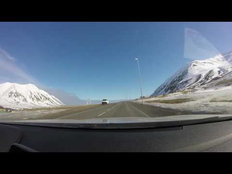 iceland ring road 1hour