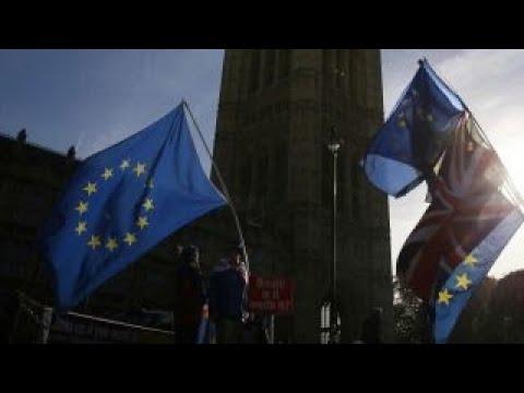 European economy under pressure