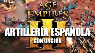 La PARTIDA MÁS ÉPICA de AGE of EMPIRES 3