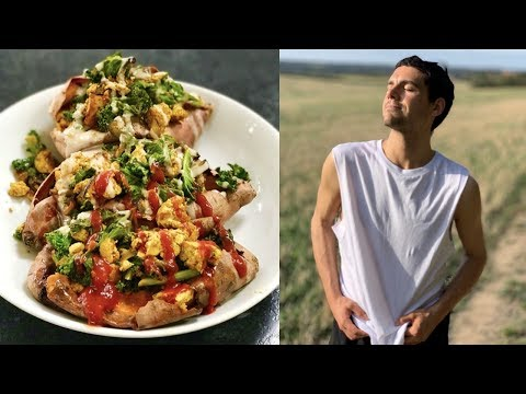 6 Diet & Lifestyle Changes I've Made - That Massively Improved My Mental & Physical Health thumbnail