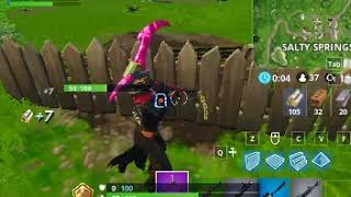 Fortnite BUT it's without SOUND and POOR Quality plus Trash Thumbnail!