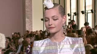 Armani Prive Haute Couture Fall/Winter 2019-2020