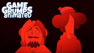 Climbing the Mountain (by Ryslife98) - Game Grumps Animated