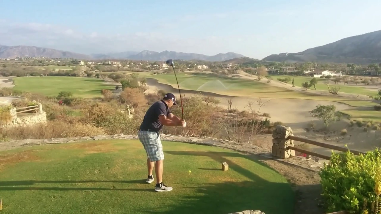 Palmilla Golf Club   Los Cabos  Mexico   Tee shot  1   YouTube Palmilla Golf Club   Los Cabos  Mexico   Tee shot  1