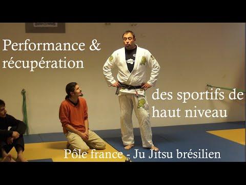 Performance et  récupération des sportifs de haut niveau - www.regenere.org