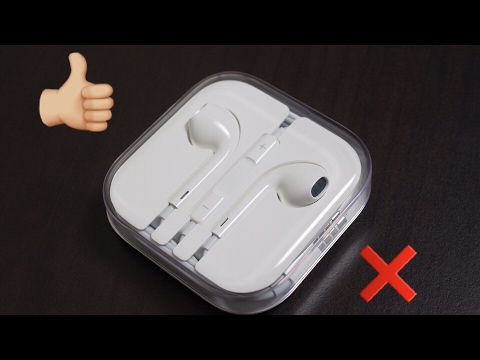 Earbuds apple original - apple wireless headphones original