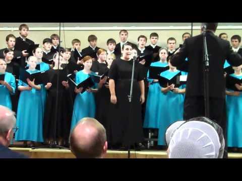Heritage Mennonite Choir