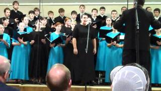 Heritage Mennonite Choir