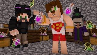 ANILCAN FACECAM AÇTI ! - En Zor Minecraft #17