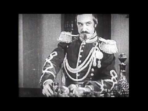 """Ramon Visits the Pulidos"" - The Mark of Zorro (1920) - Jack Curtis Dubowsky Ensemble"