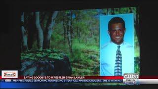 Remembering Brian Christopher Lawler