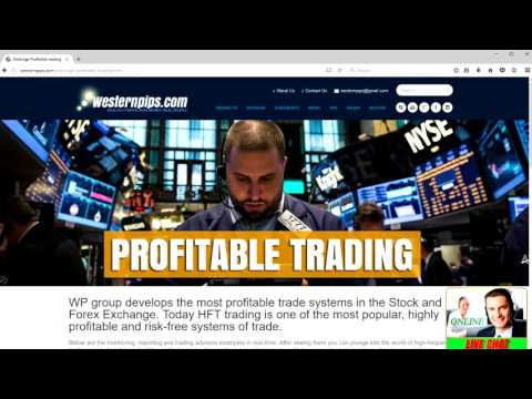 Westernpips Review: Arbitrage Trading Company
