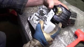 Farmertec / Huztl 372 Kit Saw vs  OEM 372xp X-Torq, 562xp