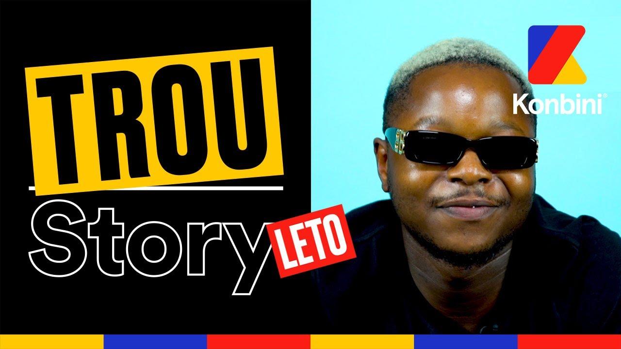 Leto Ninho C Est Mon Gars Suuuur L Trou Story L Konbini Domiplay