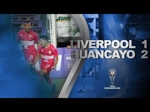 Liverpool M. Sport Huancayo Goals And Highlights