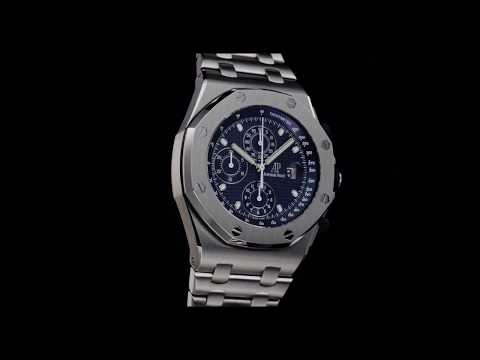 Royal Oak Offshore 1993 Reedition - Audemars Piguet